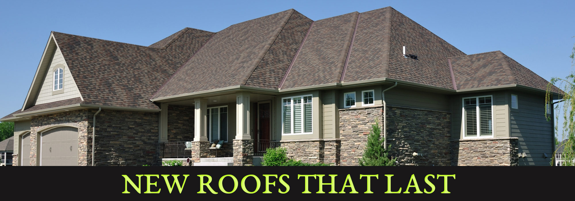 roofing installation long island
