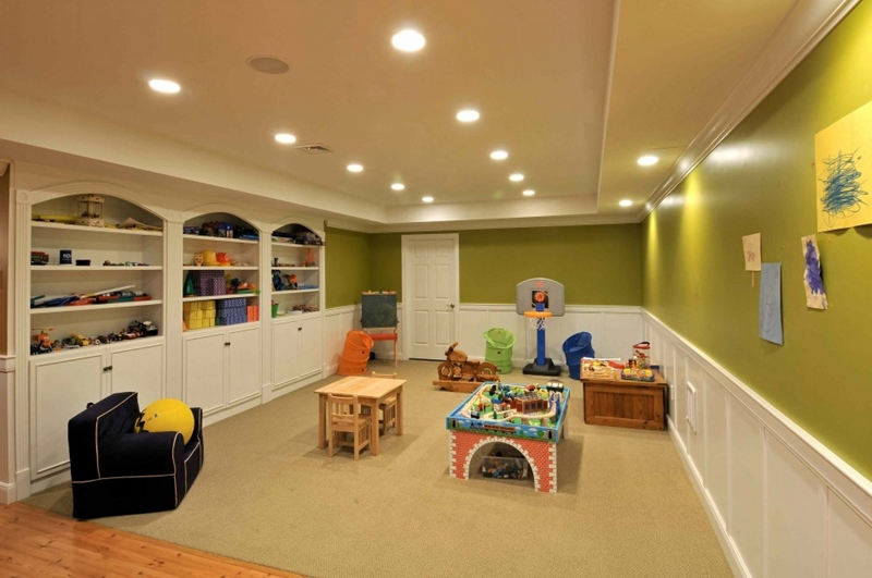 Basement Remodeling In Long Island Ny Roofing Contractor