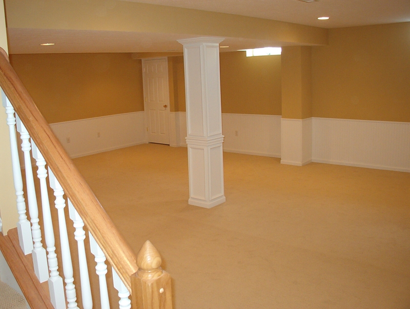 basement remodeling in long island, ny - roofing contractor