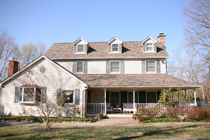 Roof Shingles In Long Island Ny Roofing Contractor