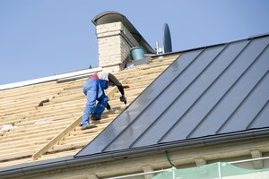 roofing contractor Albertson ny