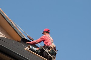 roofing contractor Amityville ny