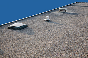 Reasons to Get a Flat Roof