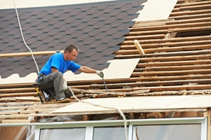 roofing contractor east hills ny