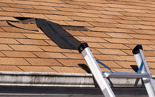 roof repairs long island